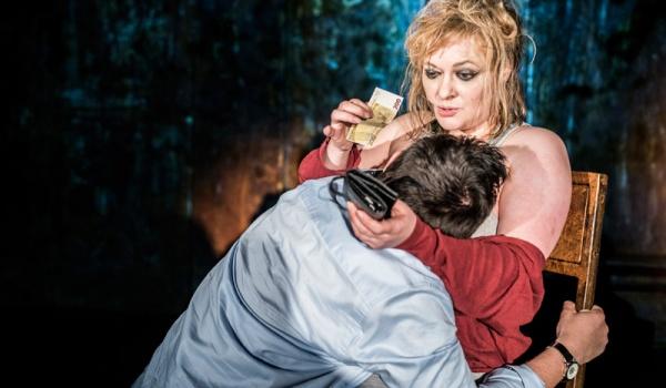 Going. | Z miłości - Teatr im. Stefana Jaracza w Łodzi - Scena Mała
