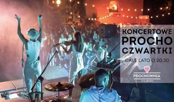 Going. | Koncertowe ProchoCzwartki - Prochownia Żoliborz