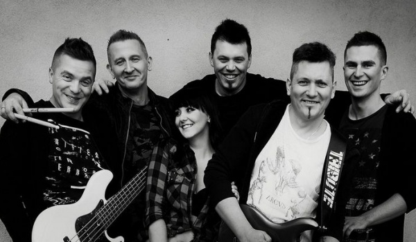 Going.   Route 66 Cover Band - Nowohuckie Centrum Kultury