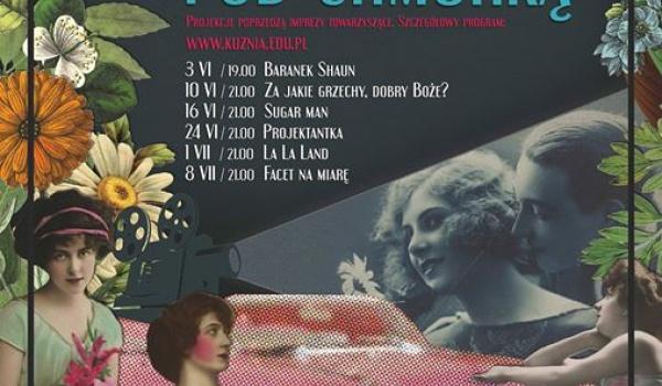 Going. | Kino pod chmurką - Klub Kuźnia