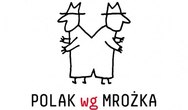 Going. | Polak wg Mrożka | wystawa plenerowa - Planty krakowskie