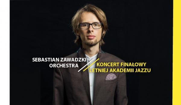 Going. | 11. LAJ: Sebastian Zawadzki Orchestra - Klub Wytwórnia