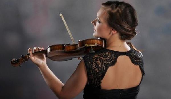 Going. | Dzieła światowej wiolinistyki - PROM Kultury Saska Kępa