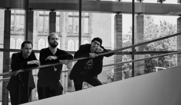 Going. | Rafał Gorzycki Ensemble Tuning - Teatr Boto