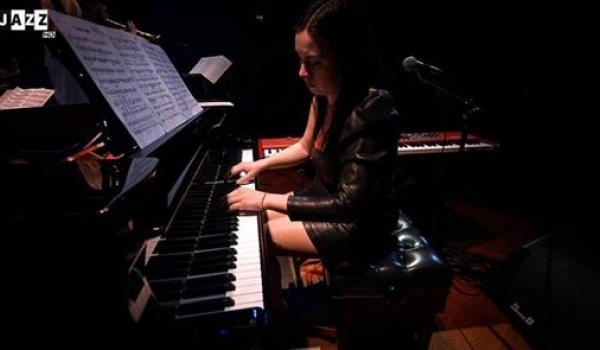 Going. | Aleksandra Tomaszewska Quintet - Sky Inspirations - Teatr Boto