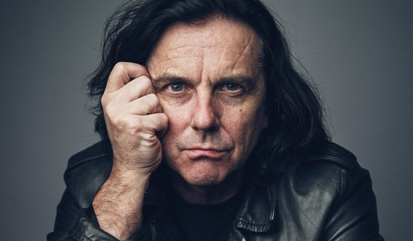 Going. | Steve Hogarth - Stary Maneż