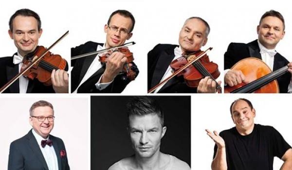 Going. | Grupa MoCarta i Przyjaciele - 25 LAT RAZEM - Filharmonia Bałtycka