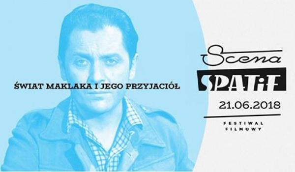 Going. | Świat Maklaka / festiwal filmowy - Klub SPATiF