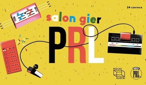 Going. | Salon Gier PRL - Hocki Klocki nad Wisłą