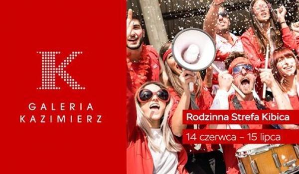 Going. | Rodzinna Strefa Kibica w Galerii Kazimierz - EMPiK w Galerii Kazimierz