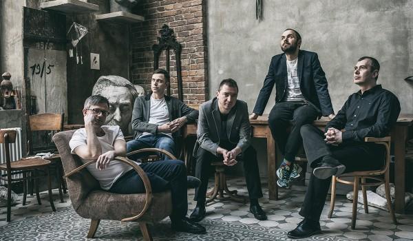Going. | Mateusz Smoczyński Quintet - 12on14 Jazz Club
