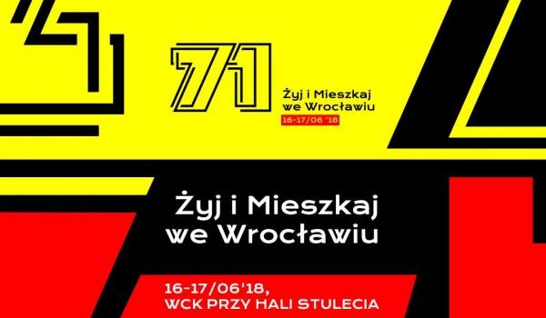 Going. | Żyj i Mieszkaj we Wrocławiu - Wrocławskie Centrum Kongresowe