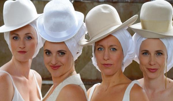 Going. | Yellow Sisters + Dagadana - Centrum Kultury w Lublinie