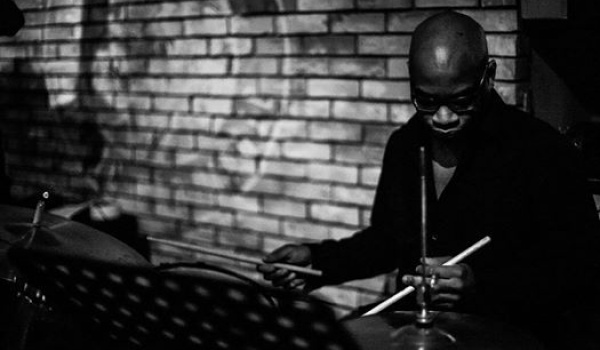 Going. | Frank Parker Project - Chicago Jazz Live Music