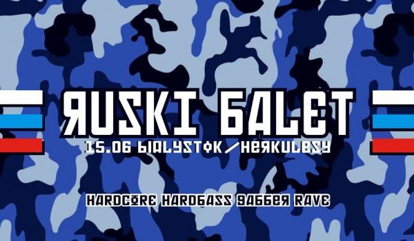 Going. | RUSKI BAL3T - Herkulesy klub