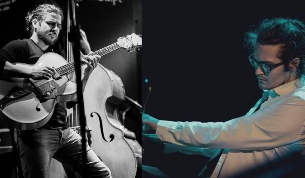 Going. | Płużek/Szczypka Standards Duo - Piec' Art Acoustic Jazz Club
