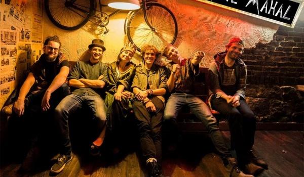 Going. | Music Mahal - Piec' Art Acoustic Jazz Club