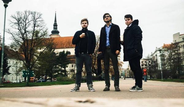 Going. | Drnek/Šanda/Šelep Trio - Piec' Art Acoustic Jazz Club