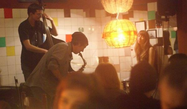 Going. | Yatera - Piec' Art Acoustic Jazz Club