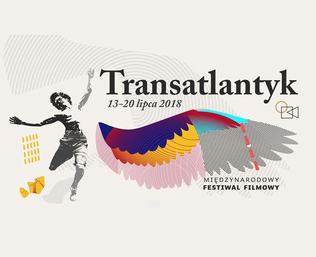 Going. | Transatlantyk Festival 2018