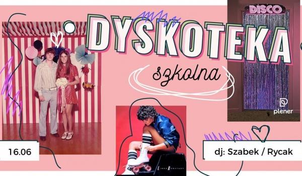 Going. | Dyskoteka szkolna ☆ HITY z młodości ☆ Szabek & Rycak - Plener