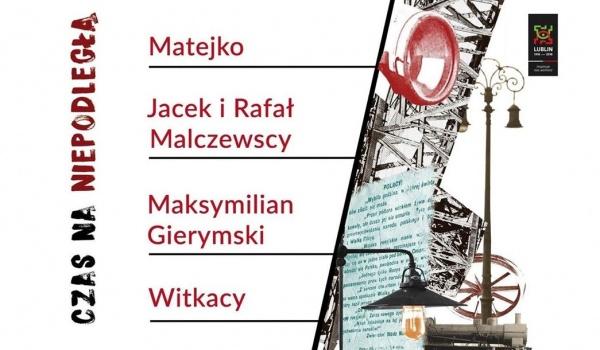 Going. | Wykład: Zapomniani bohaterowie - uczniowie szkół lubelskich - Muzeum Lubelskie w Lublinie