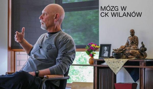Going. | Genpo Roshi - spotkanie i warsztaty z mistrzem ZEN - Wilanów