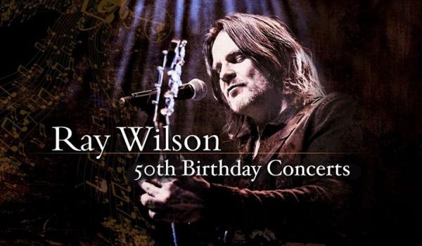 Going. | 50Th Birthday Show Ray Wilson And Stiltskin - Centrum Kultury ZAMEK w Poznaniu