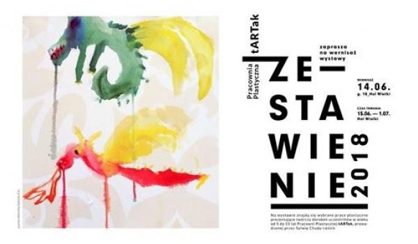Going. | Zestawienie 2018 - Centrum Kultury ZAMEK w Poznaniu