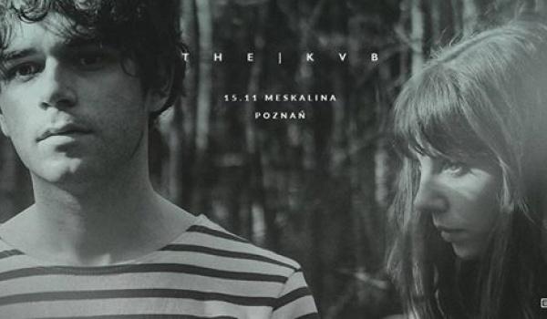 Going. | The KVB - Klubokawiarnia Meskalina