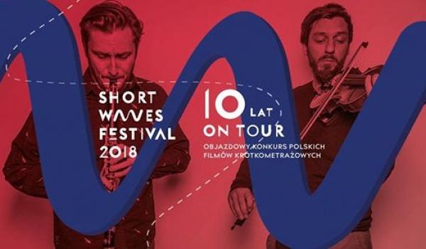 Going. | Kino z muzyką na żywo - Finał Short Waves on Tour z duetem SzaZa - Kino Rialto