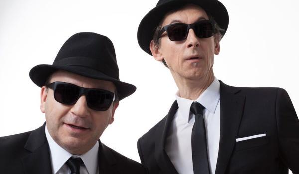 Going. | Hommage à Blues Brothers: między prawdą a żartem - Teatr Wielki im. Stanisława Moniuszki