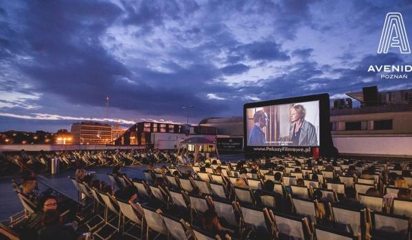 Going. | Kino nad miastem - Avenida Poznań