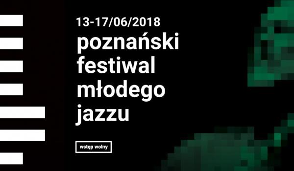 Going. | Festiwal Młodego Jazzu - Aula Nova Akademii Muzycznej