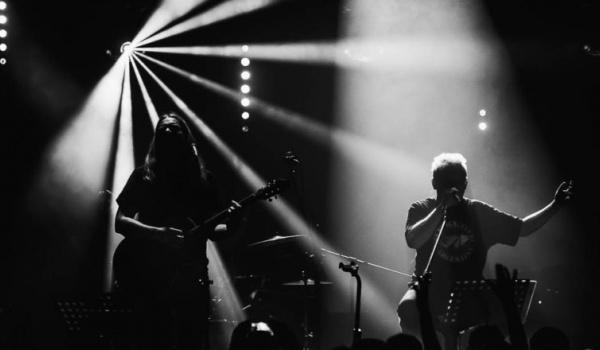Going. | Kazik & Kwartet ProForma / Koncert charytatywny - Klub u Bazyla