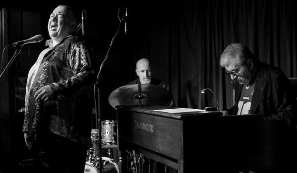 Going. | Stanisław Soyka & Wojciech Karolak Trio - Blue Note Poznań