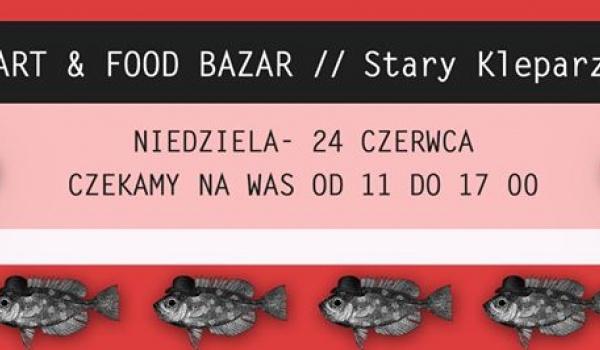 Going. | Czerwcowy Art & Food Bazar - Art & Food Bazar