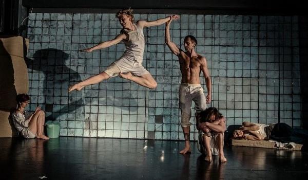 Going. | Osobowość zaburzona - Teatr Rozrywki w Chorzowie - Duża Scena