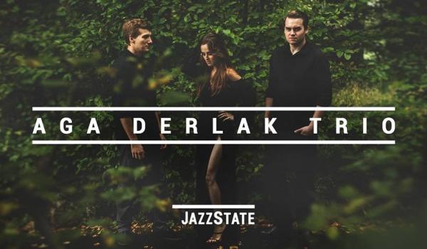Going. | Aga Derlak Trio I koncert + jam session - Klub SPATiF
