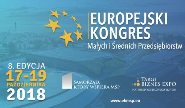 Going. | Europejski Kongres Małych i Średnich Przedsiębiorstw - MCK