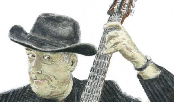 Going. | Fred Frith - solo koncert oraz septet w wyjątkowym składzie - MÓZG