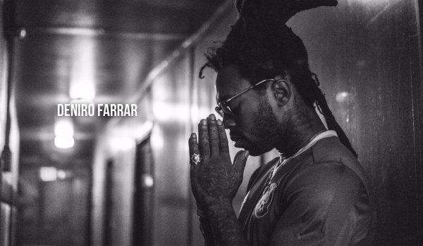 Going. | Fresh/\/Dope League: Deniro Farrar - Hydrozagadka