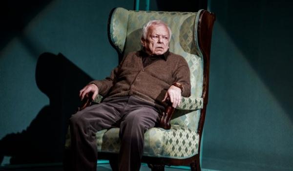 Going. | Ojciec / Teatr Ateneum - Teatr Wielki im. Stanisława Moniuszki