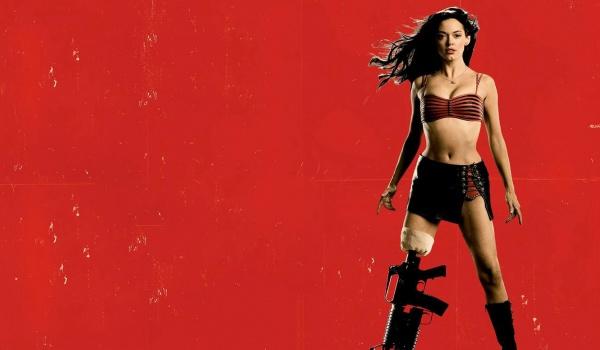 Going. | Śmiercionośny Rodriguez - Bajzel Filmowy: Monster Movies - Pop'n'Art