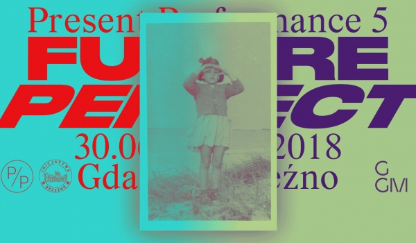 Going. | Present Performance 5: Future Perfect - Plaża Brzeźno Gdańsk