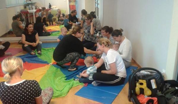 Going. | Muzyczne maluszki - zajęcia dla dzieci - EduCafe
