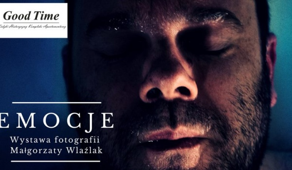 Going. | Emocje - Wystawa fotografii Małgorzaty Wlaźlak - Galeria Good Time Aparthotel