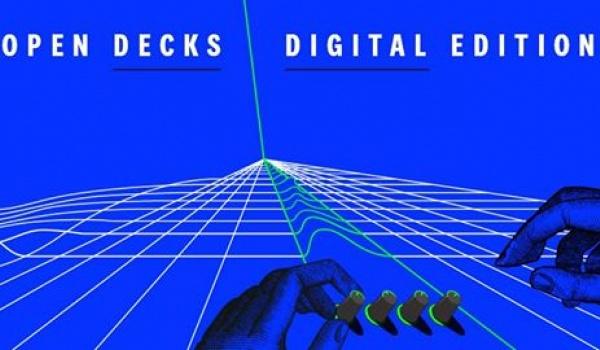 Going. | Electronic Wednesday + Open Decks #75 - Szpitalna 1