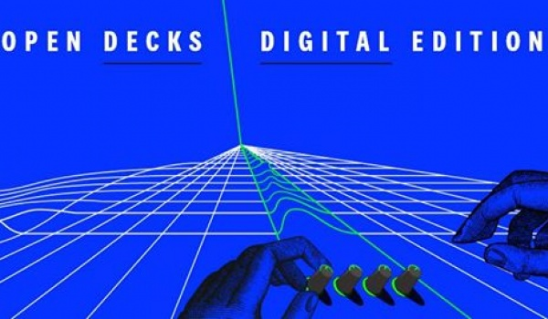 Going. | Electronic Wednesday + Open Decks #76 - Szpitalna 1