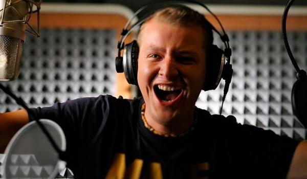 Going. | Stand up: radiowcy bez cenzury - Zet Pe Te